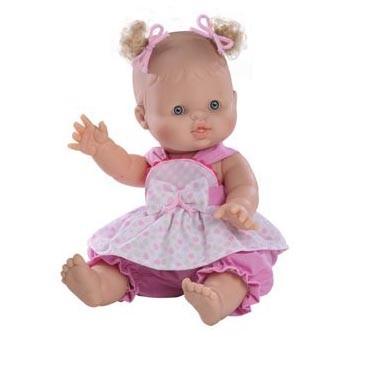 Кукла Горди (девочка)
