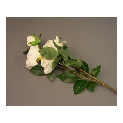 Цветок декоративный «Роза»