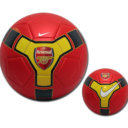 Мяч «Арсенал»