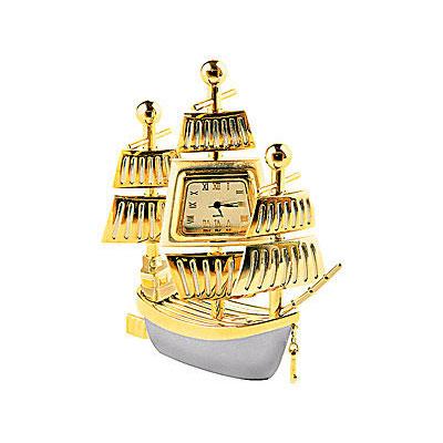 Часы «Корабль»