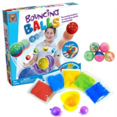 Набор «Сделай сам прыгающие шарики»