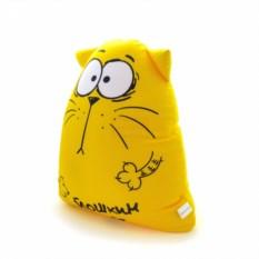 Игрушка-антистресс Йошкин кот