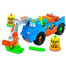 Игровой набор с пластилином Hasbro Play-Doh Весёлая Пила