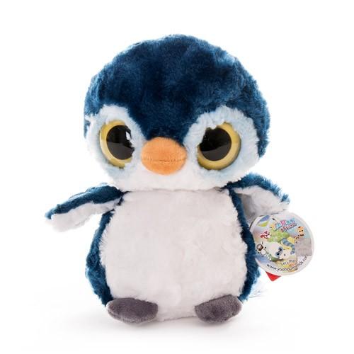 Мягкая игрушка Aurora Юху и его друзья. Пингвин