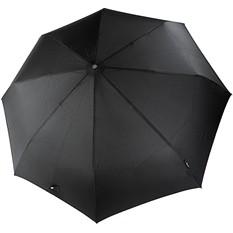 Черный зонт GRAN TURISMO CARBON