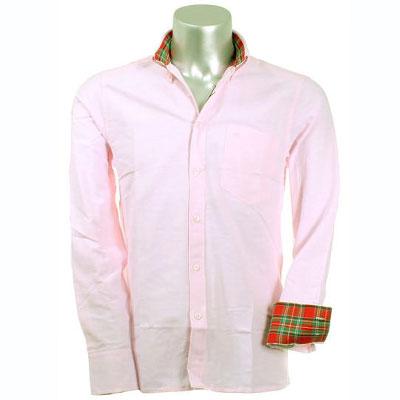 Рубашки - Merc