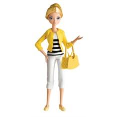 Базовая кукла Хлоя серия Miraculous Ladybug