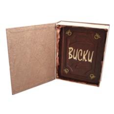 Книга в подарочном футляре «Виски»