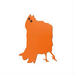 Коврик для мыши «Раздавленная птица»