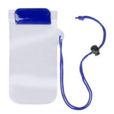 Синий водозащитный чехол Waterpro