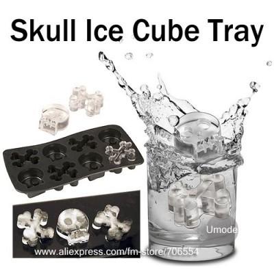 Форма для льда Ice Cannibal