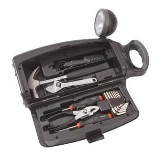 Подарки для близких:Подарки для автомобилистов:Набор автомобильных инструментов (Арт. 4147)