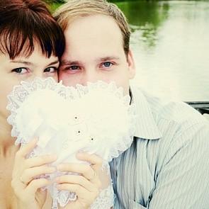 Подарочный сертификат Фотосессия love story