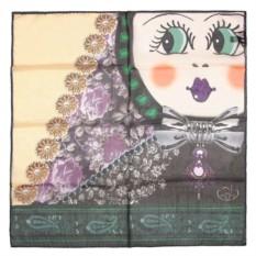 Шейный платок Gaia