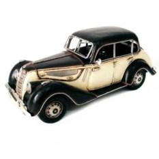 Модель автомобиля BMW