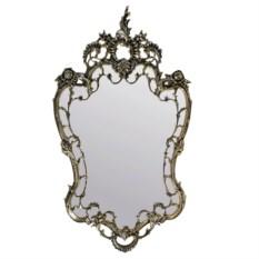 Настенное зеркало Император