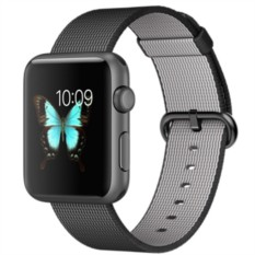 Apple Watch Sport 42mm Space Gray