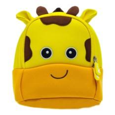 Детский рюкзак Nohoo «Жираф»