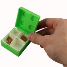 Таблетница Лего