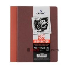 Скетчбуки Canson Inspiration Artbook New A5 (2шт)