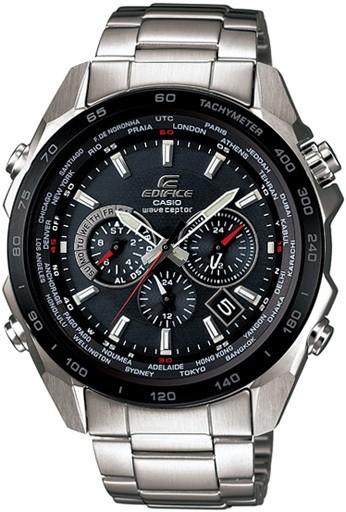 Мужские часы-хронограф Casio EQW-M600DB-1A
