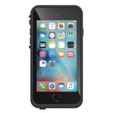 Водонепроницаемый чехол LifeProof FRĒ Black для iPhone 6S/6