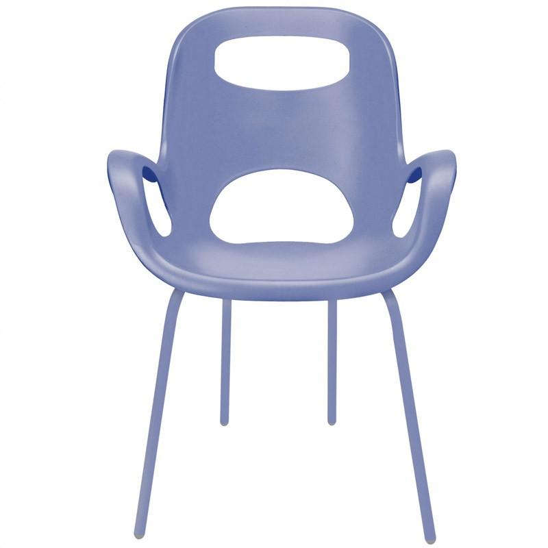 Дизайнерский стул Oh Chair, лавандовый
