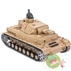 Радиоуправляемый танк DAK Pz. Kpfw.IV Ausf. F-1