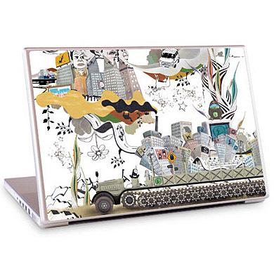 Обложка для PC-лэптоп Kurumachi