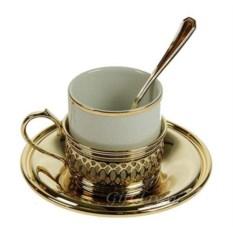 Подарочный кофейный набор на 1 персону