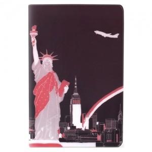 Обложка для паспорта New York