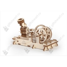 3D-пазл Пневматический двигатель
