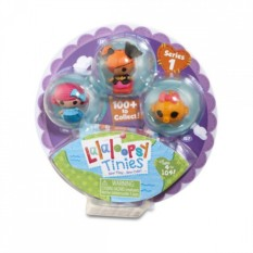 Куколки-малютки Lalaloopsy Tinies