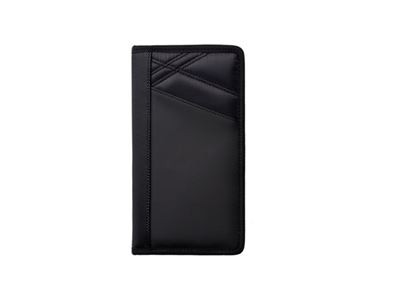Бумажник-портмоне дорожный