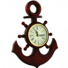 Часы Якорь