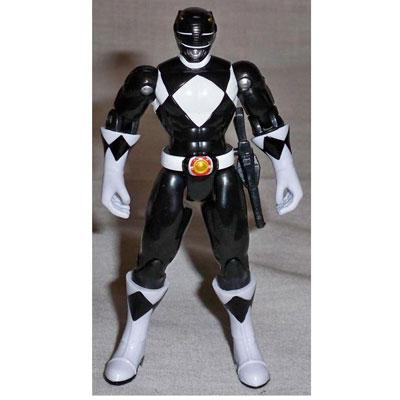 Фигурка Black Ranger