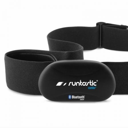 Пульсометр Runtastic Bluetooth Smart Combo RUNBT1