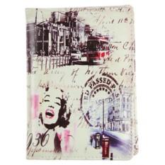 Обложка для паспорта Винтаж