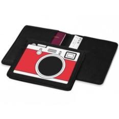 Обложка для паспорта Iconic в виде фотоаппарата