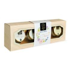 Медовая серия Peroni Honey Naturel
