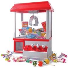 Игровой аппарат Похититель сладостей