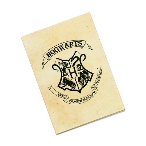 Обложка на паспорт Хогвартс
