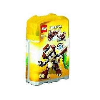 Мини-животные Lego