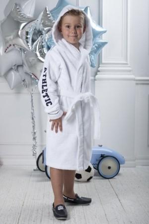 Детский махровый халат Five Wien ATLETIK KIDS