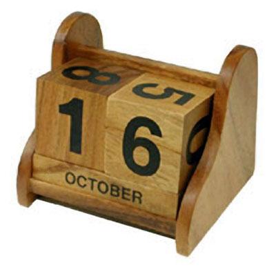 Необычный Календарь