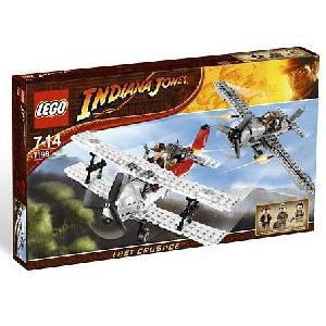 Набор Lego «Атака истребителя»