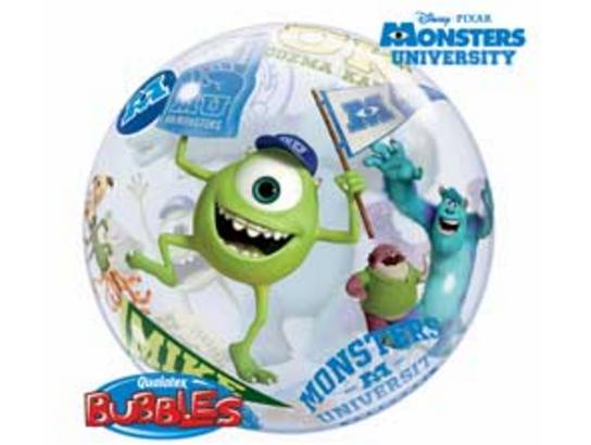 Фольгированный шар Disney Университет монстров
