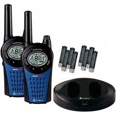 Рация (радиостанция) портативная COBRA 800-2 EVO