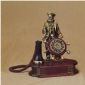 Ретро-телефон «Капитан»
