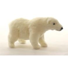 Мягкая игрушка Hansa Белый медведь (27см)